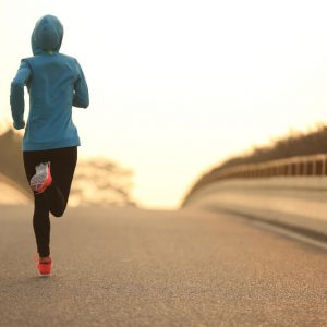 Physio in Dublin for Runners