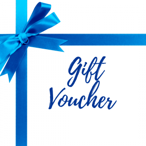 gift voucher for sports massage