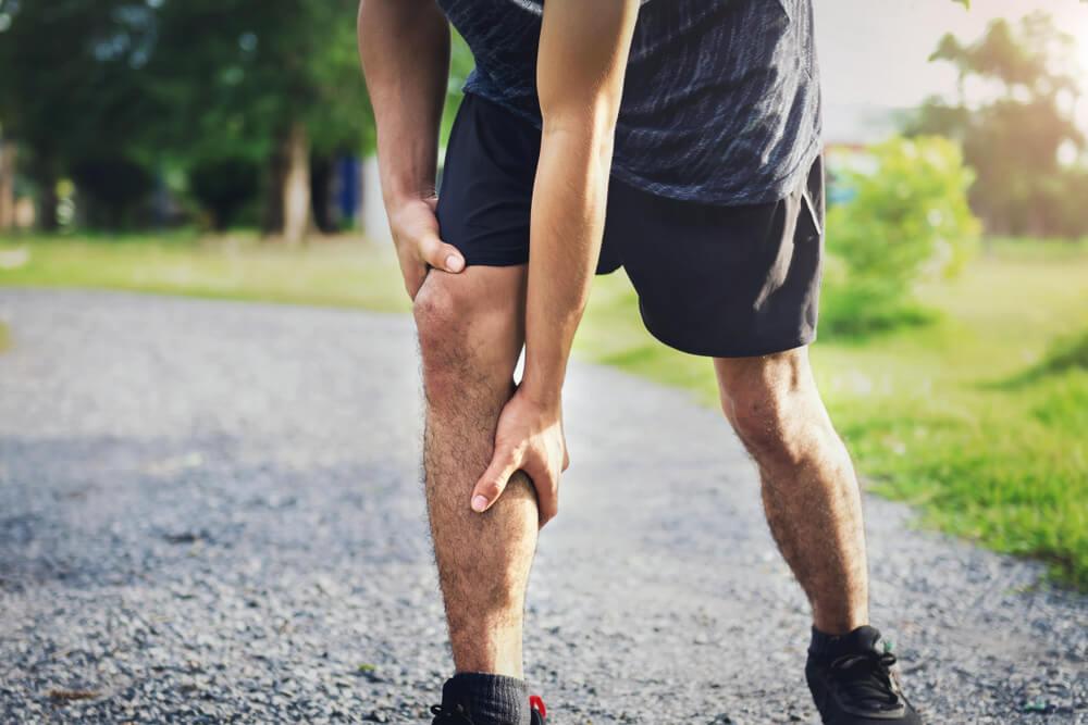 treating shin splints