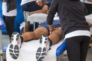 Sports Massage Dublin