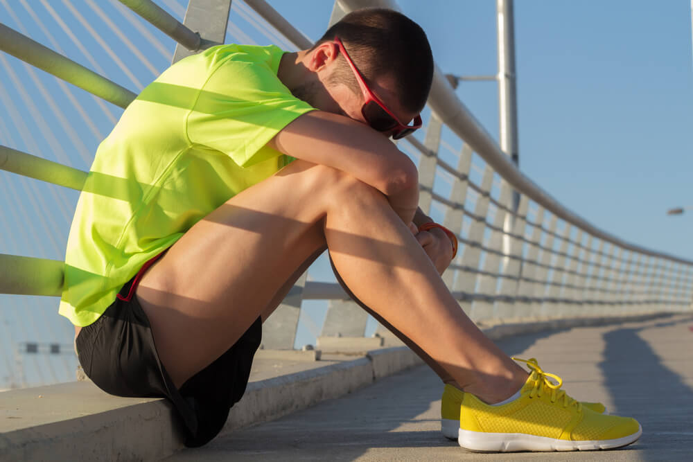 treatment for running injury