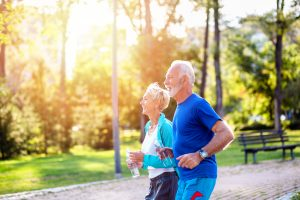 Benefits of Exercise as we Age!